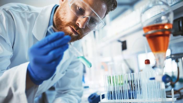 lab-scientist