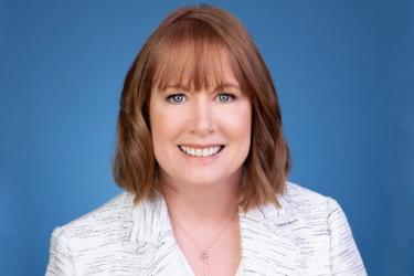 Pamela Reilly Contag, Ph.D.